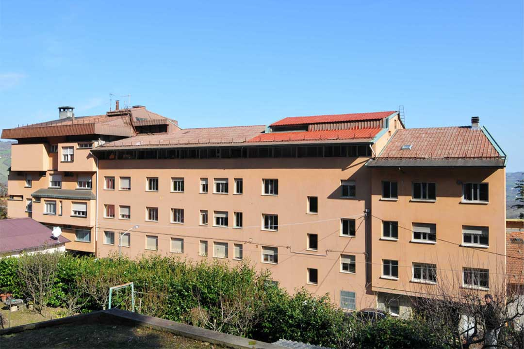 Casa di Cura Prof. Nobili - gallery